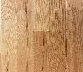 Red Oak-Natural
