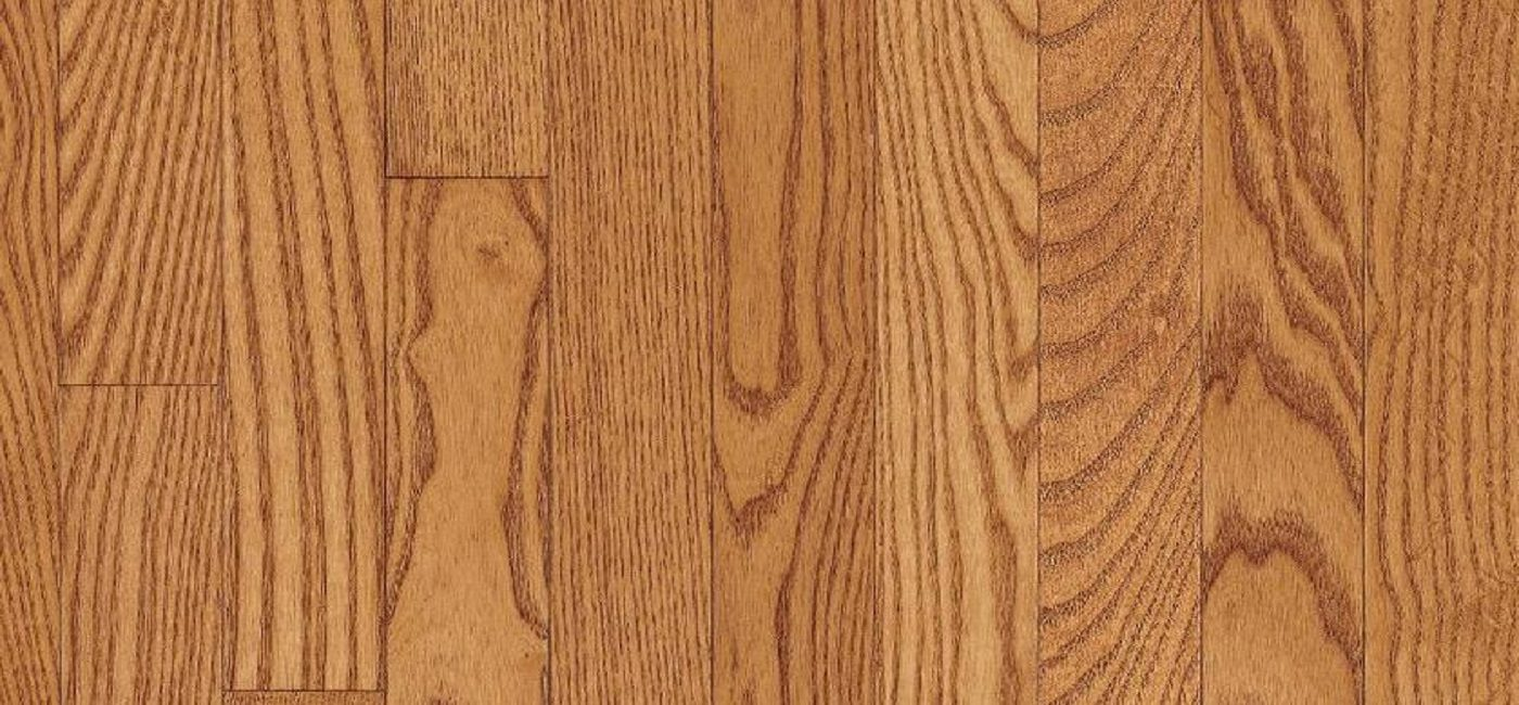 Red Oak Butterscotch
